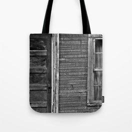 The Grand Door And Window Tote Bag