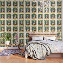 King Charles Cavalier Wallpaper