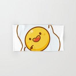 Eggs lover Hand & Bath Towel