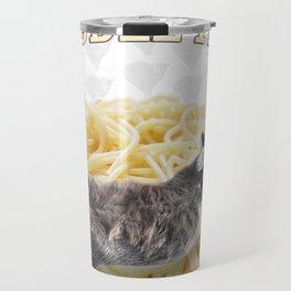 Noodle Time Travel Mug
