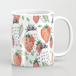 strawberrys Coffee Mug