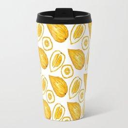 Balady Citron: The king of Citron Travel Mug