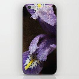 Mini Iris iPhone Skin