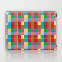 Wrapping Presents Laptop & iPad Skin