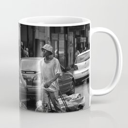 Waste Picker Survival Coffee Mug