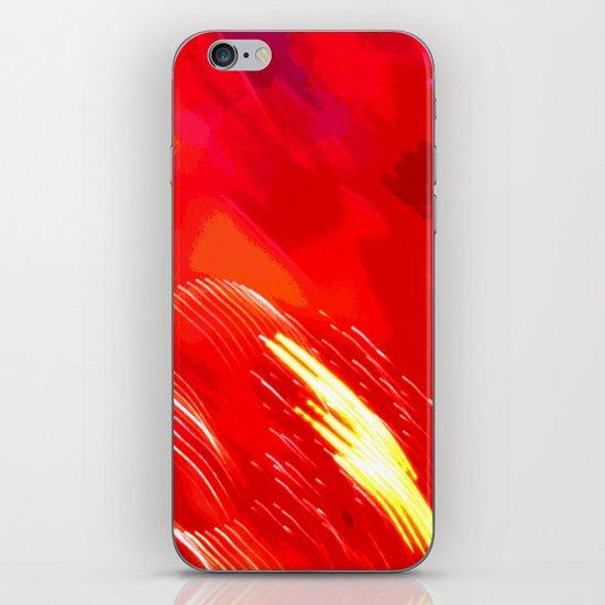 Valentine Heartquake iPhone & iPod Skin