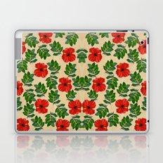 No more peonies Laptop & iPad Skin