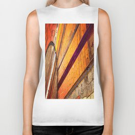 Cable Car Spin Biker Tank
