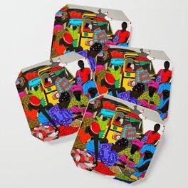 african market 1 Coaster