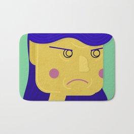 Unsatisfied Customer Eleven Bath Mat