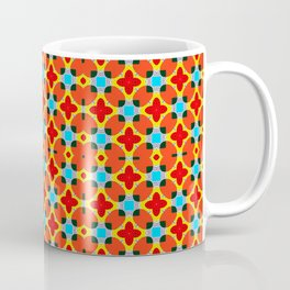 Lady Bug Bugging Out Coffee Mug