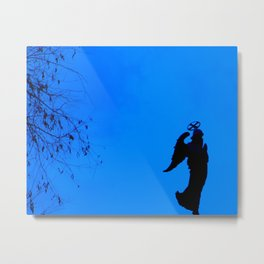 Our Father... Metal Print