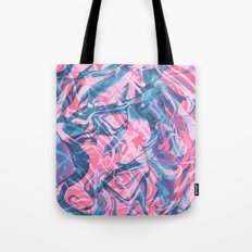 Ripple Tote Bag