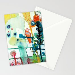 le murmure Stationery Cards