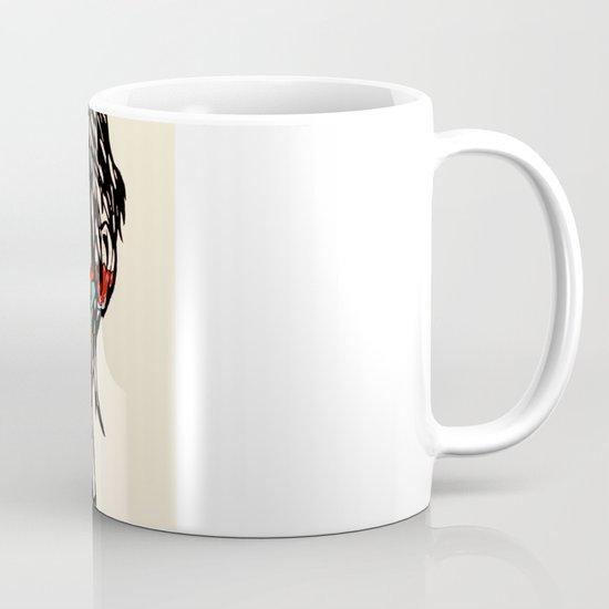 Wonderdam Girl Coffee Mug