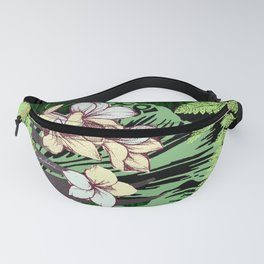 Cool Tranquility Fanny Pack