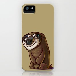 Jerome iPhone Case