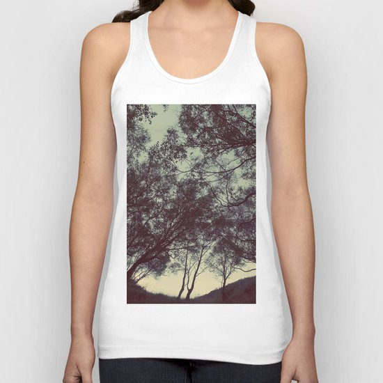 String theory Unisex Tank Top
