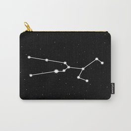 Taurus Astrology Star Sign Carry-All Pouch