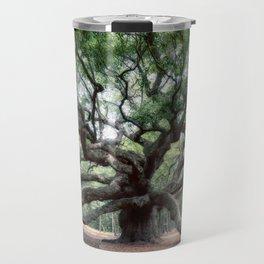 Oak of the Angels Travel Mug