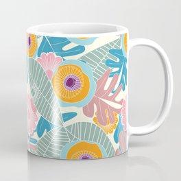 My Mystery Garden Coffee Mug