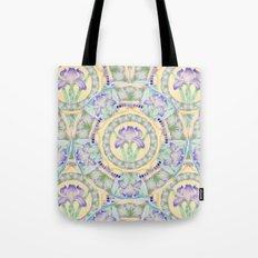 Nouveau Iris 2 Tote Bag
