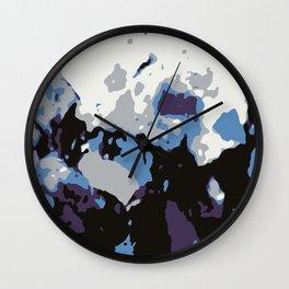Underwood Wall Clock