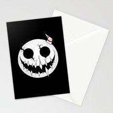 Grim Stationery Cards