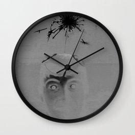 N. B. K. Thomas Wall Clock