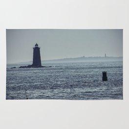 Whaleback Light Rug