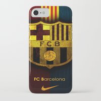 sports iPhone & iPod Cases featuring Sports by Kalagi