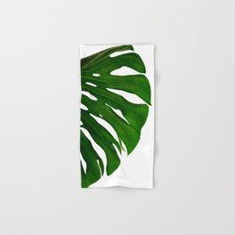 Banana Leaf (Color) Hand & Bath Towel