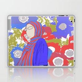 An American Girl Laptop & iPad Skin