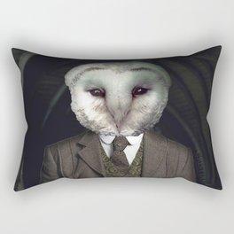 Achoo Acadius! Rectangular Pillow