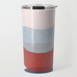 Balancing Flow Travel Mug