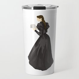 Leave a note for your next of kin, tell'em where you been. Travel Mug