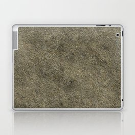 Concrete Laptop & iPad Skin