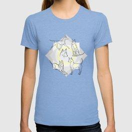 Thai Ridgeback Pattern T-shirt