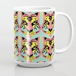 Tiger face Coffee Mug