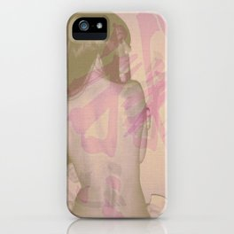 ENTAILLES iPhone Case