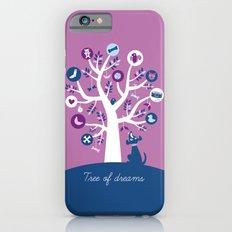 Tree of dreams iPhone 6s Slim Case