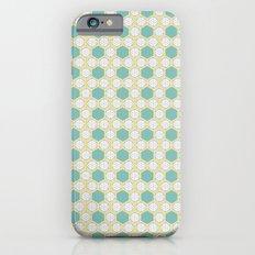 Altıgen Slim Case iPhone 6s