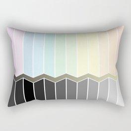 Colourful Rectangular Pillow