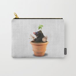 Pot (Wordless) Carry-All Pouch