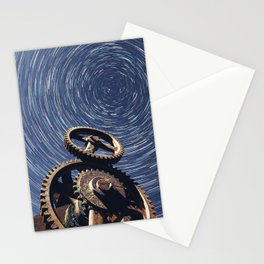 Motionless Industry Stationery Cards