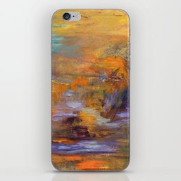 Imagination Unleashed iPhone Skin