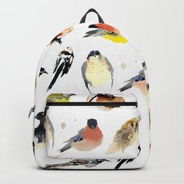 Birdie birdie Backpack