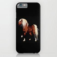 HORSE - Black Forest Slim Case iPhone 6s