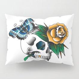 Life & Death Pillow Sham