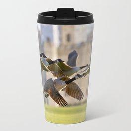 The fly past Travel Mug